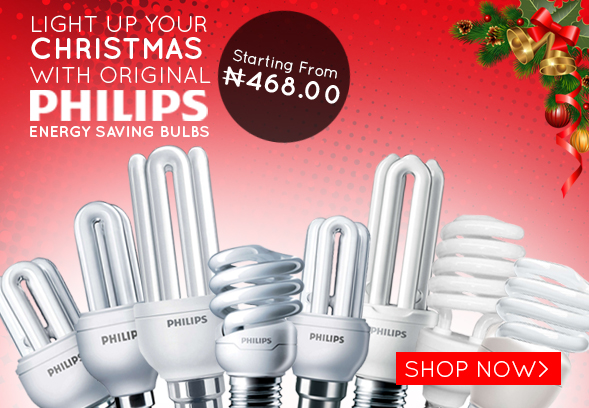 b9722e4b3dfedb Big Discounts on Lighting Products in Nigeria! Christmas Offer from ...